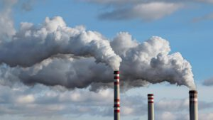 Solutions  for gas pollution